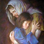 retour vers le père et pardon