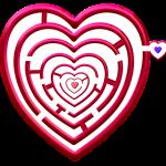 Minotaure Labyrinthe du cœur